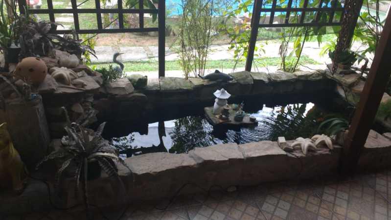 SERRA IMÓVEIS - Casa 3 quartos à venda Centro, Guapimirim - R$ 420.000 - SICA30021 - 6
