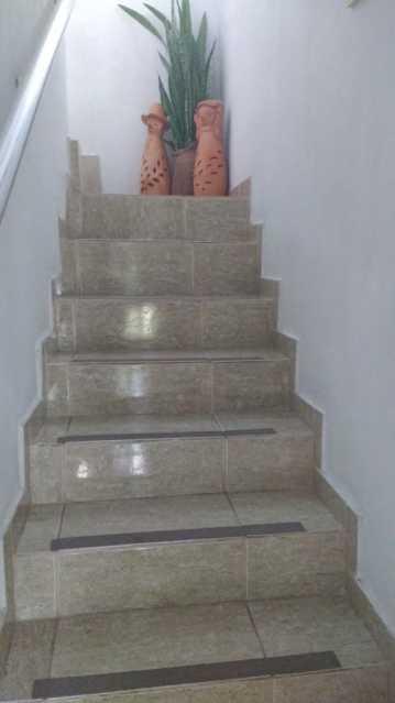 SERRA IMÓVEIS - Casa 3 quartos à venda Centro, Guapimirim - R$ 420.000 - SICA30021 - 16