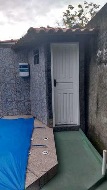 SERRA IMÓVEIS - Casa 3 quartos à venda Centro, Guapimirim - R$ 420.000 - SICA30021 - 30