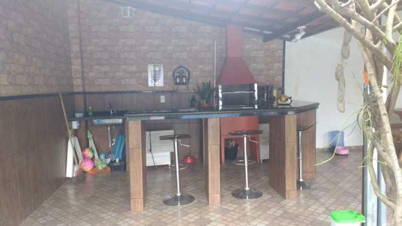 SERRA IMÓVEIS - Casa 3 quartos à venda Centro, Guapimirim - R$ 420.000 - SICA30021 - 4