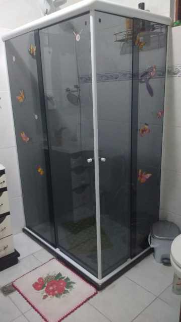 SERRA IMÓVEIS - Casa 3 quartos à venda Centro, Guapimirim - R$ 420.000 - SICA30021 - 24