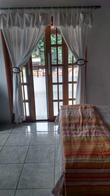 SERRA IMÓVEIS - Casa 3 quartos à venda Centro, Guapimirim - R$ 420.000 - SICA30021 - 21