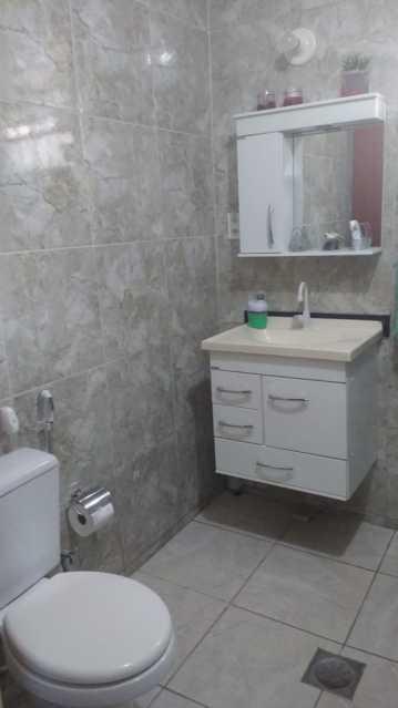 SERRA IMÓVEIS - Casa 3 quartos à venda Centro, Guapimirim - R$ 420.000 - SICA30021 - 15
