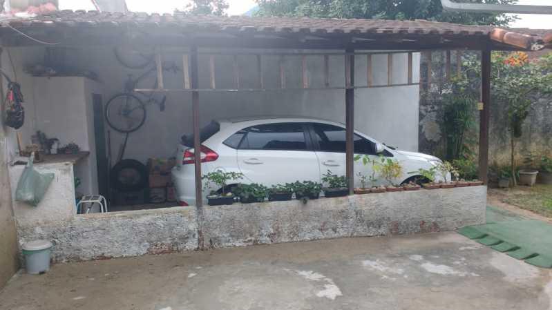 SERRA IMÓVEIS - Casa 3 quartos à venda Centro, Guapimirim - R$ 420.000 - SICA30021 - 27