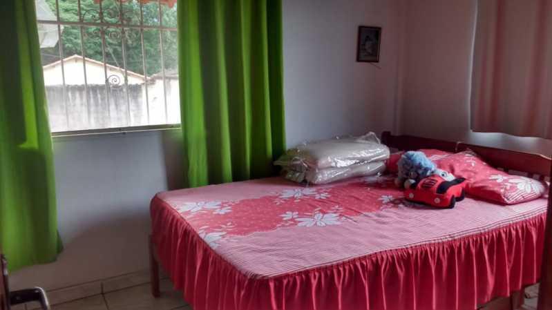 SERRA IMÓVEIS - Casa 3 quartos à venda Centro, Guapimirim - R$ 420.000 - SICA30021 - 18