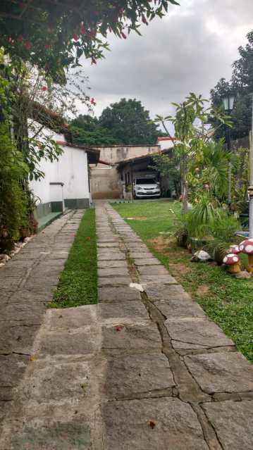 SERRA IMÓVEIS - Casa 3 quartos à venda Centro, Guapimirim - R$ 420.000 - SICA30021 - 26