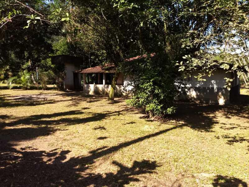 SERRA IMÓVEIS - Sítio À Venda - Centro - Guapimirim - RJ - SISI30004 - 1