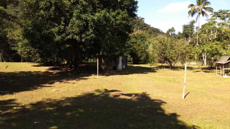 SERRA IMÓVEIS - Sítio À Venda - Centro - Guapimirim - RJ - SISI30004 - 14