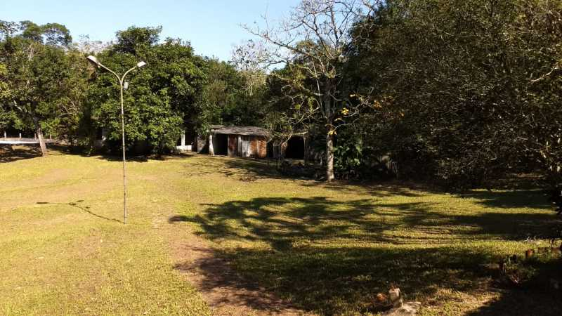 SERRA IMÓVEIS - Sítio À Venda - Centro - Guapimirim - RJ - SISI30004 - 5