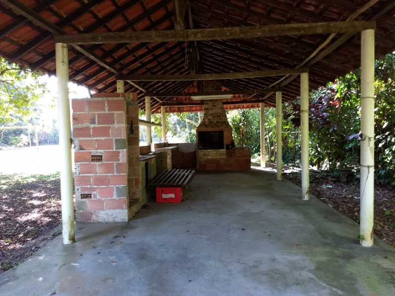 SERRA IMÓVEIS - Sítio À Venda - Centro - Guapimirim - RJ - SISI30004 - 12