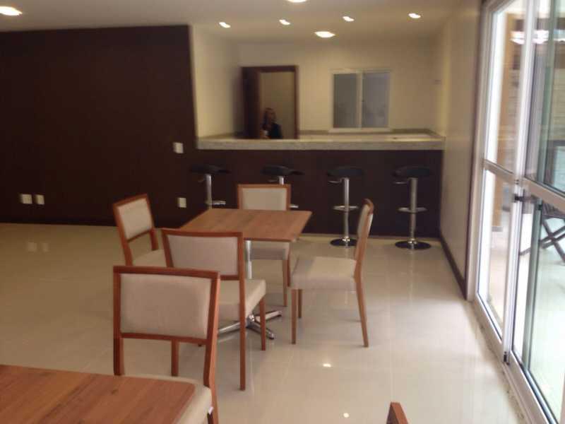SERRA IMÓVEIS - Apartamento Várzea,Teresópolis,RJ À Venda,4 Quartos - SIAP40001 - 6