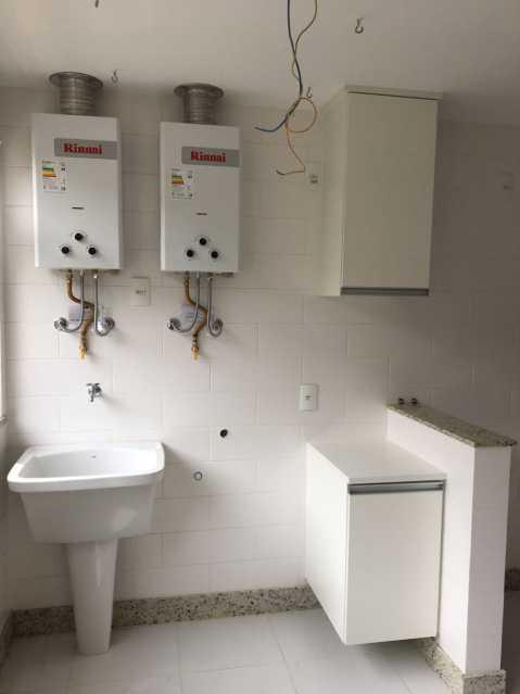 SERRA IMÓVEIS - Apartamento Várzea,Teresópolis,RJ À Venda,4 Quartos - SIAP40001 - 14