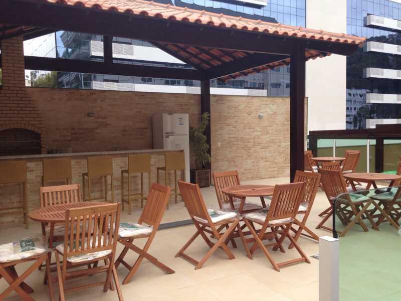 SERRA IMÓVEIS - Apartamento Várzea,Teresópolis,RJ À Venda,4 Quartos - SIAP40001 - 19