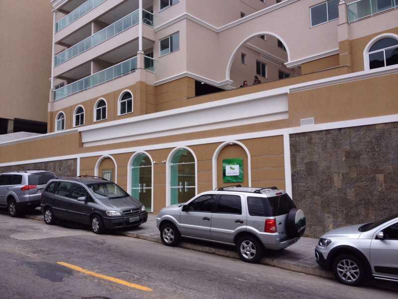 SERRA IMÓVEIS - Apartamento Várzea,Teresópolis,RJ À Venda,4 Quartos - SIAP40001 - 4