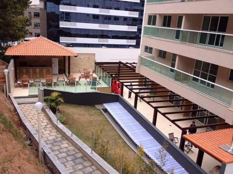 SERRA IMÓVEIS - Apartamento Várzea,Teresópolis,RJ À Venda,4 Quartos - SIAP40001 - 23