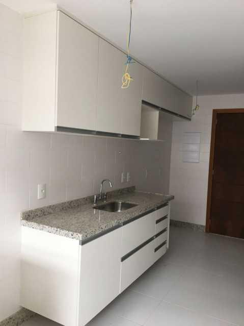 SERRA IMÓVEIS - Apartamento Várzea,Teresópolis,RJ À Venda,4 Quartos - SIAP40001 - 9