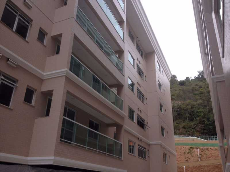 SERRA IMÓVEIS - Apartamento Várzea,Teresópolis,RJ À Venda,4 Quartos - SIAP40001 - 5
