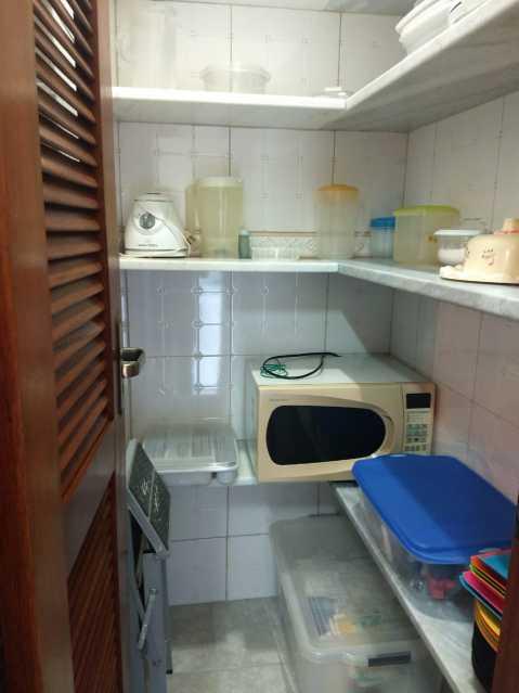 SERRA IMÓVEIS - Casa 7 quartos à venda Centro, Guapimirim - R$ 1.500.000 - SICA70002 - 18