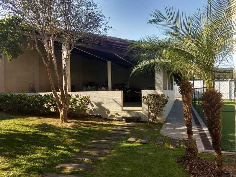 SERRA IMÓVEIS - Casa 7 quartos à venda Centro, Guapimirim - R$ 1.500.000 - SICA70002 - 26