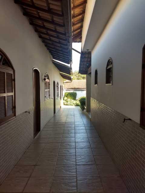 SERRA IMÓVEIS - Casa 7 quartos à venda Centro, Guapimirim - R$ 1.500.000 - SICA70002 - 5