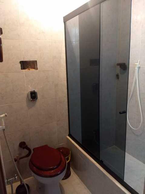 SERRA IMÓVEIS - Casa 7 quartos à venda Centro, Guapimirim - R$ 1.500.000 - SICA70002 - 19