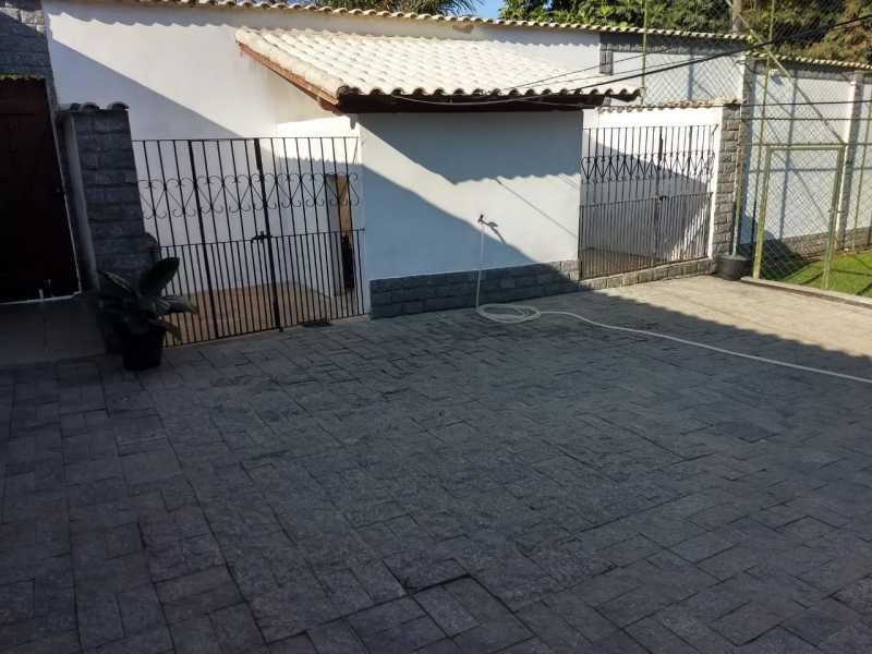 SERRA IMÓVEIS - Casa 7 quartos à venda Centro, Guapimirim - R$ 1.500.000 - SICA70002 - 30