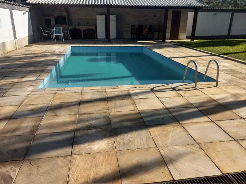 SERRA IMÓVEIS - Casa 7 quartos à venda Centro, Guapimirim - R$ 1.500.000 - SICA70002 - 10