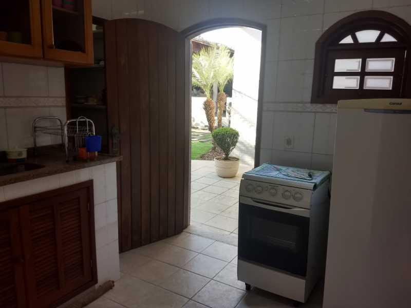SERRA IMÓVEIS - Casa 7 quartos à venda Centro, Guapimirim - R$ 1.500.000 - SICA70002 - 17