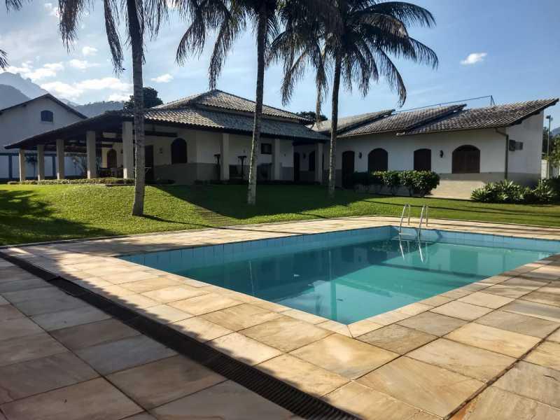 SERRA IMÓVEIS - Casa 7 quartos à venda Centro, Guapimirim - R$ 1.500.000 - SICA70002 - 1