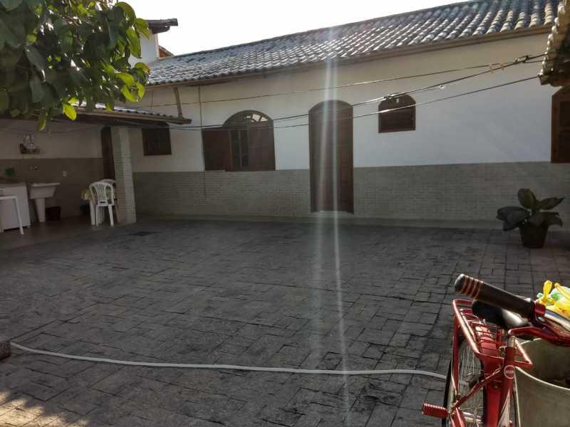 SERRA IMÓVEIS - Casa 7 quartos à venda Centro, Guapimirim - R$ 1.500.000 - SICA70002 - 6