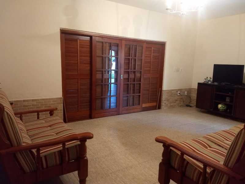SERRA IMÓVEIS - Casa 7 quartos à venda Centro, Guapimirim - R$ 1.500.000 - SICA70002 - 12