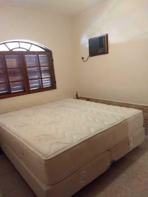 SERRA IMÓVEIS - Casa 7 quartos à venda Centro, Guapimirim - R$ 1.500.000 - SICA70002 - 14