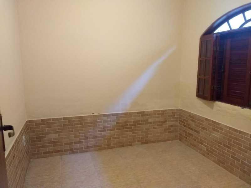 SERRA IMÓVEIS - Casa 7 quartos à venda Centro, Guapimirim - R$ 1.500.000 - SICA70002 - 16