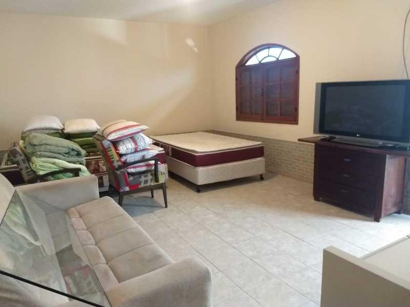 SERRA IMÓVEIS - Casa 7 quartos à venda Centro, Guapimirim - R$ 1.500.000 - SICA70002 - 11