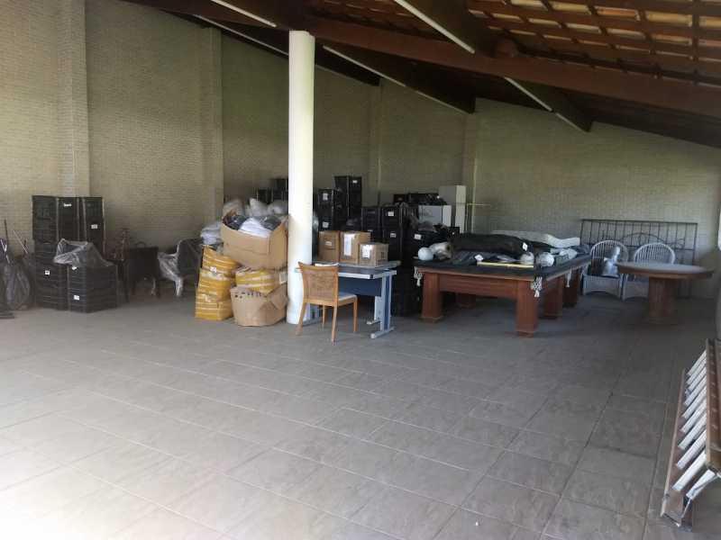 SERRA IMÓVEIS - Casa 7 quartos à venda Centro, Guapimirim - R$ 1.500.000 - SICA70002 - 27