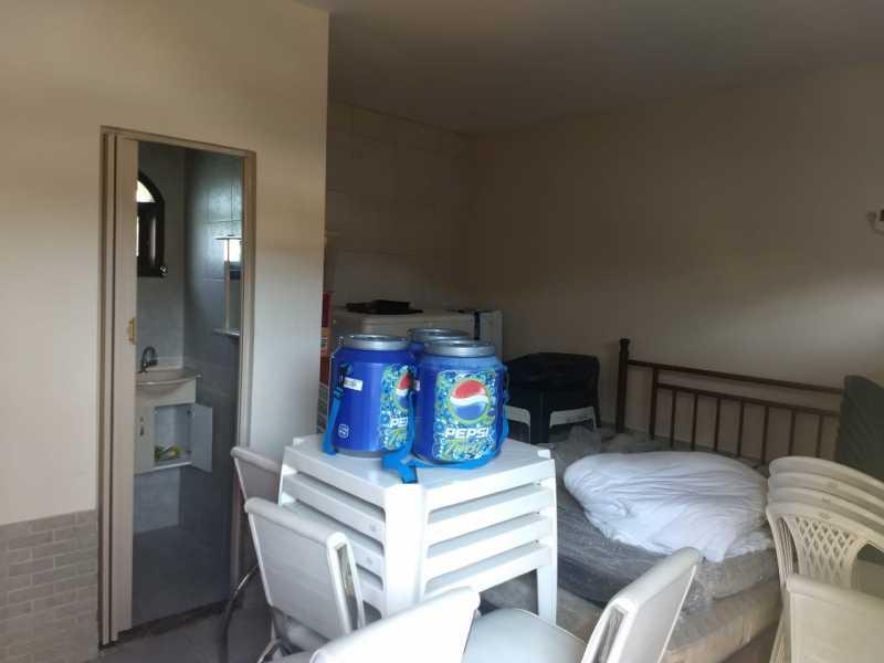 SERRA IMÓVEIS - Casa 7 quartos à venda Centro, Guapimirim - R$ 1.500.000 - SICA70002 - 25