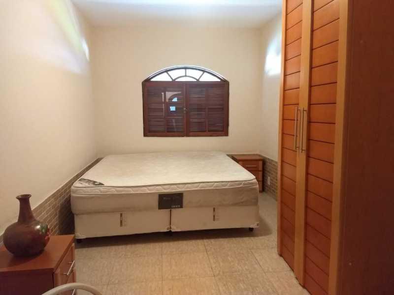 SERRA IMÓVEIS - Casa 7 quartos à venda Centro, Guapimirim - R$ 1.500.000 - SICA70002 - 15