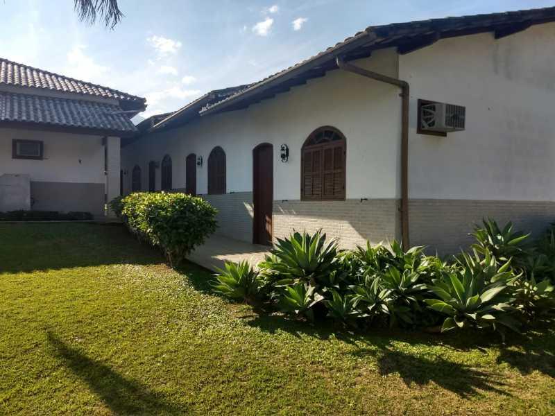 SERRA IMÓVEIS - Casa 7 quartos à venda Centro, Guapimirim - R$ 1.500.000 - SICA70002 - 4