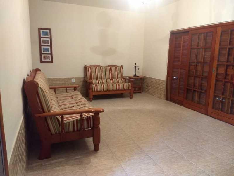 SERRA IMÓVEIS - Casa 7 quartos à venda Centro, Guapimirim - R$ 1.500.000 - SICA70002 - 13
