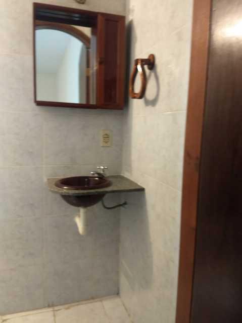 SERRA IMÓVEIS - Casa 7 quartos à venda Centro, Guapimirim - R$ 1.500.000 - SICA70002 - 23