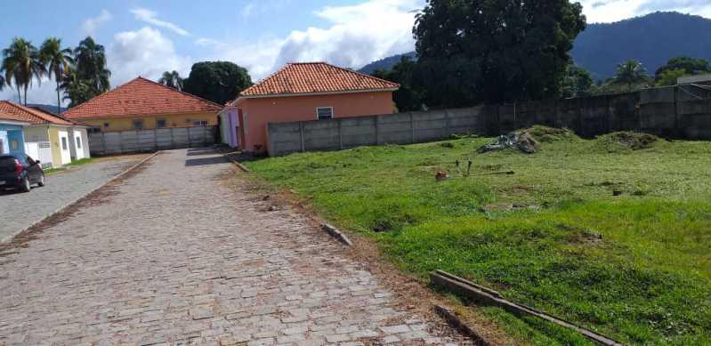 SERRA IMÓVEIS - Casa 2 quartos à venda Cadetes Fabres, Guapimirim - R$ 143.000 - SICA20019 - 15