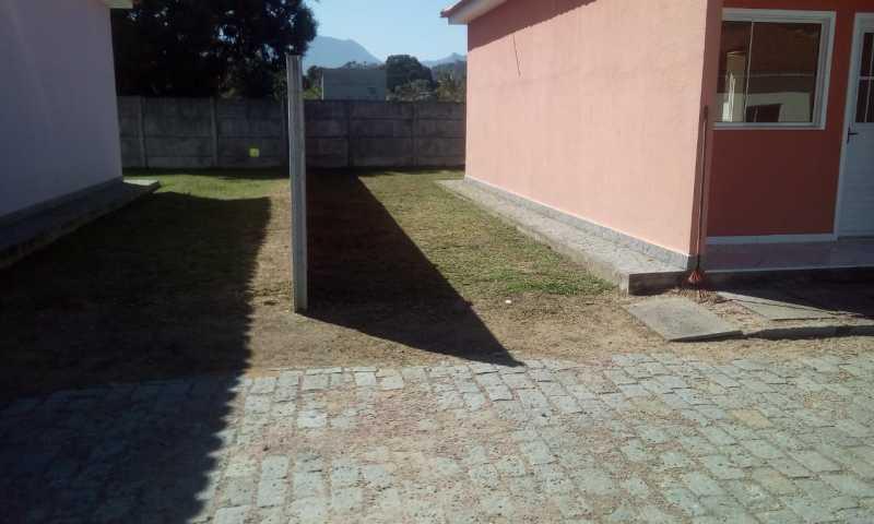 SERRA IMÓVEIS - Casa 2 quartos à venda Cadetes Fabres, Guapimirim - R$ 143.000 - SICA20019 - 13