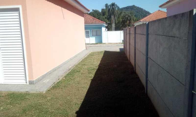 SERRA IMÓVEIS - Casa 2 quartos à venda Cadetes Fabres, Guapimirim - R$ 143.000 - SICA20019 - 12