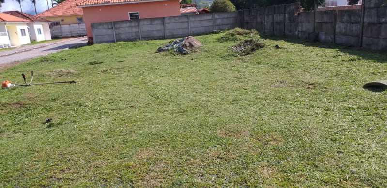 SERRA IMÓVEIS - Casa 2 quartos à venda Cadetes Fabres, Guapimirim - R$ 143.000 - SICA20019 - 16
