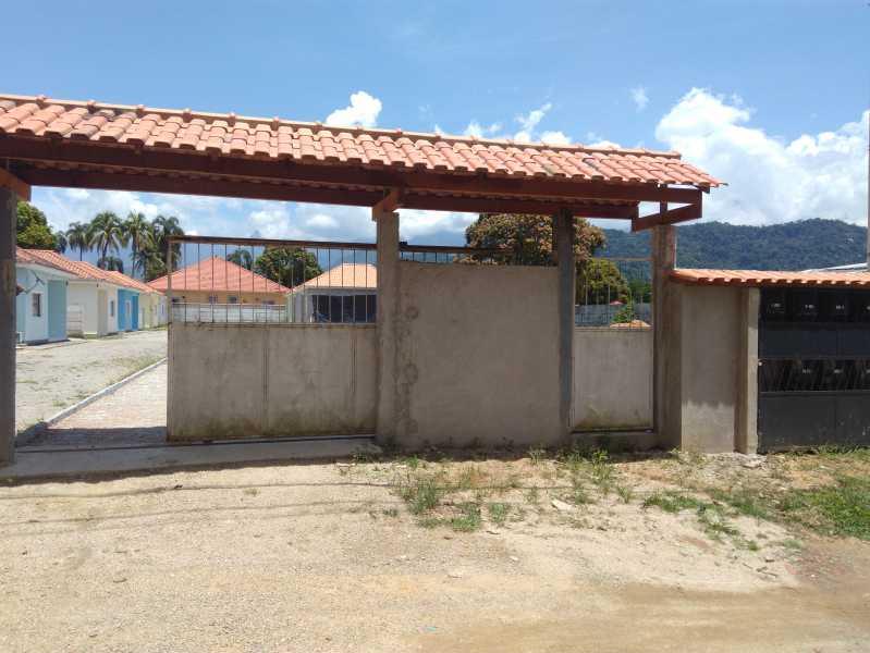 SERRA IMÓVEIS - Casa 2 quartos à venda Cadetes Fabres, Guapimirim - R$ 143.000 - SICA20019 - 18