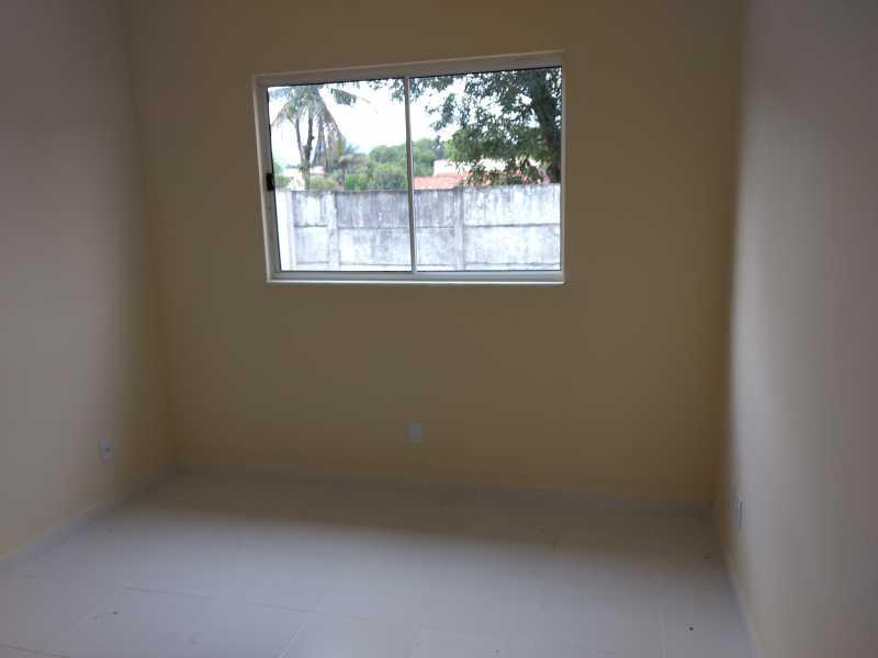 SERRA IMÓVEIS - Casa 2 quartos à venda Cadetes Fabres, Guapimirim - R$ 143.000 - SICA20019 - 8