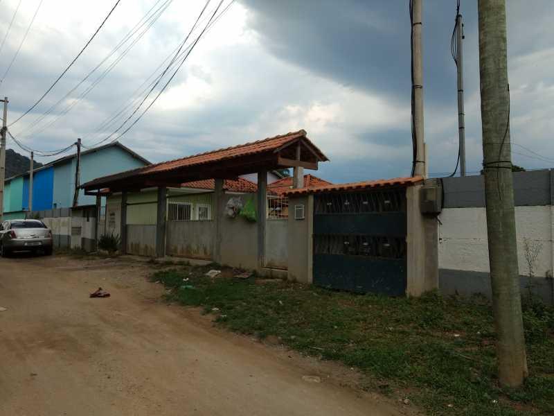 SERRA IMÓVEIS - Casa 2 quartos à venda Cadetes Fabres, Guapimirim - R$ 143.000 - SICA20019 - 17
