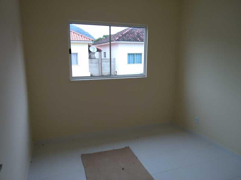 SERRA IMÓVEIS - Casa 2 quartos à venda Cadetes Fabres, Guapimirim - R$ 143.000 - SICA20019 - 10
