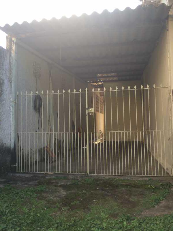 SERRA IMÓVEIS - Casa À VENDA, Quinta Mariana, Guapimirim, RJ - SICA20020 - 25