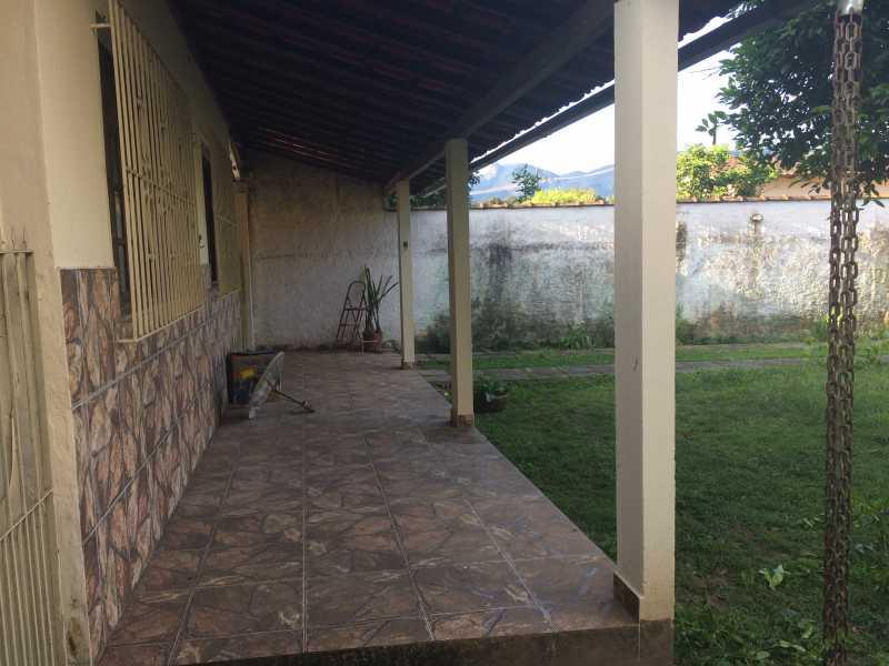 SERRA IMÓVEIS - Casa À VENDA, Quinta Mariana, Guapimirim, RJ - SICA20020 - 6